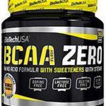 BCAA flash zero biotech usa